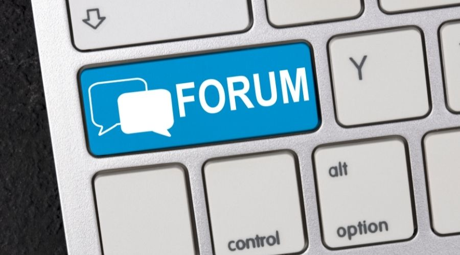 Create and Moderate Forums