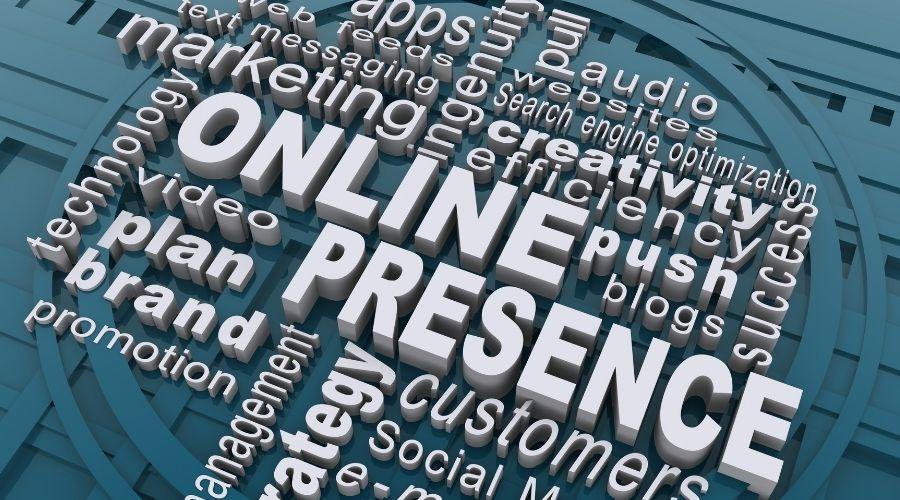 Guarantee an Online Presence