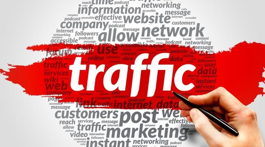 Create a High Traffic Blog