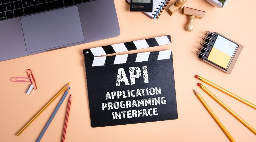 Sell Application Programming Interface Access