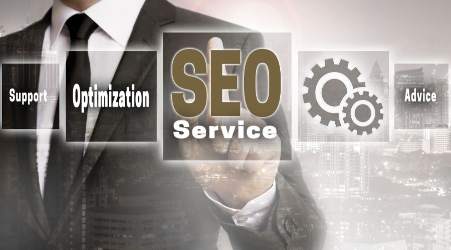 Try and Sell SEO Services