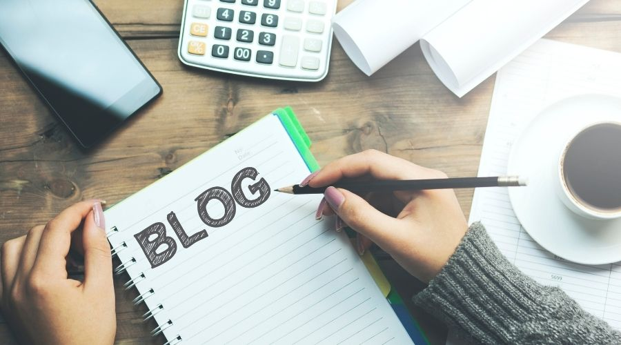 Write Blog Posts With Your Keyword in The title, Tags, and Content