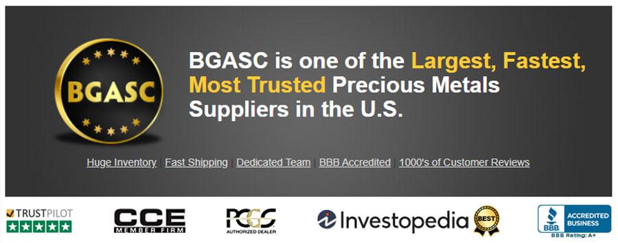 BGASC Reviews