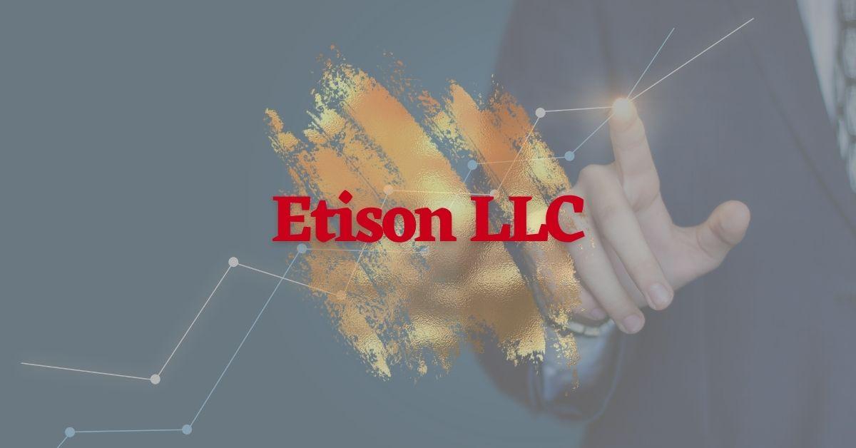 Etison LLC