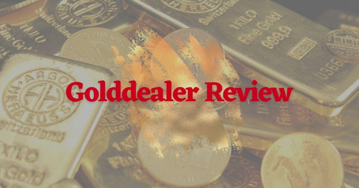 Golddealer Review