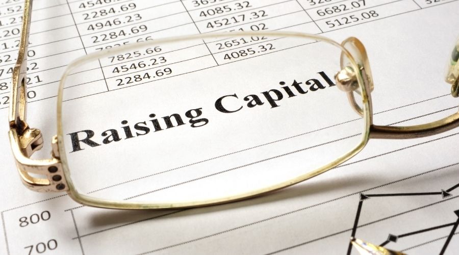 How To Raise Capital For A Startup