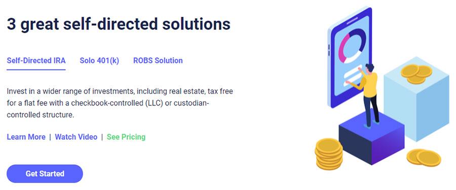 IRA Financial Group Reviews