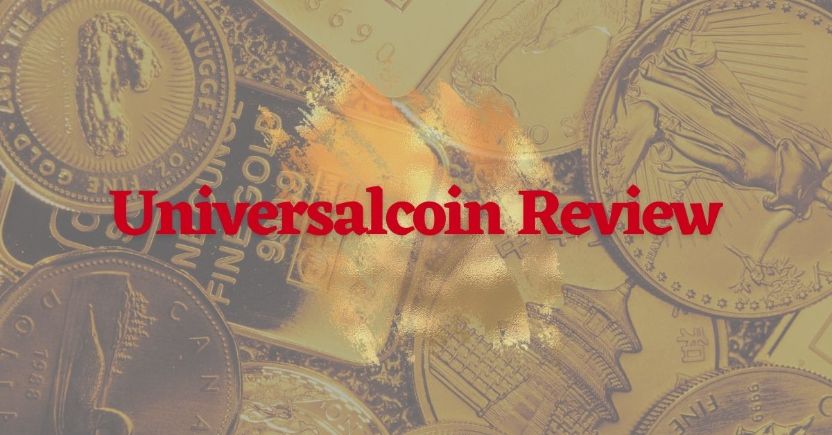 Universalcoin Review