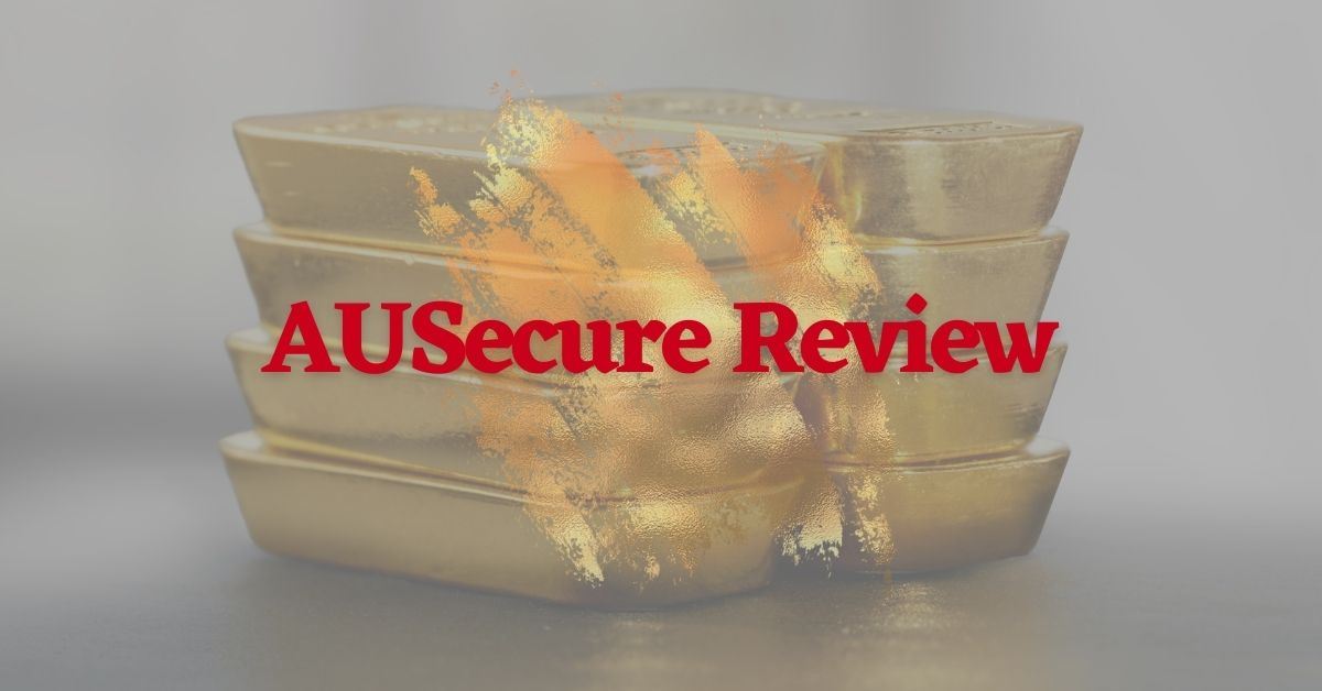 AUSecure Review