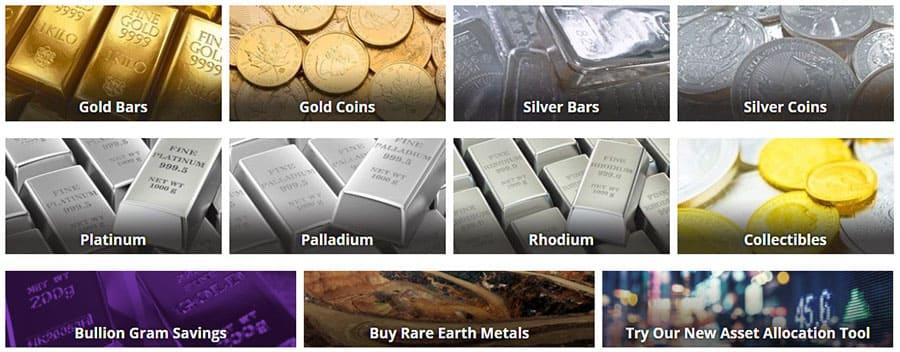 Indigo Precious Metals Review