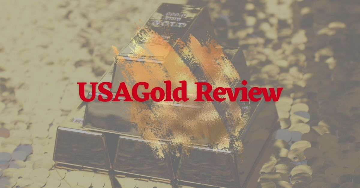 USAGold Review